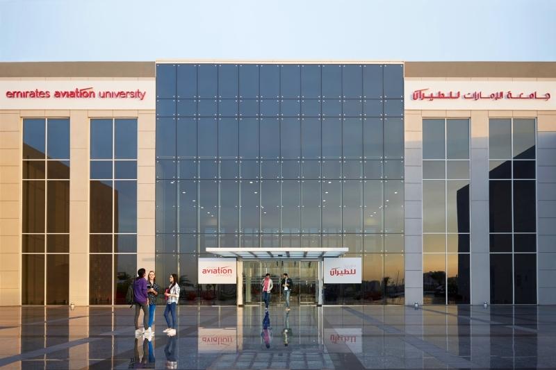 جامعة الإمارات للطيران تقدم 50 منحة دراسية للمتفوقين