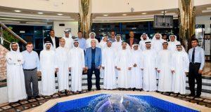 مجلس جامعة الإمارات: زايد أرسى مقومات العمل الإنساني