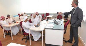 2926 طالباً وطالبة في الفصل الصيفي بجامعة زايد
