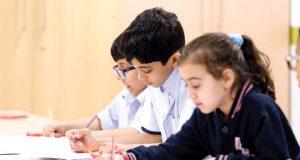 5 %معدل النمو السنوي للطلبة في أبوظبي
