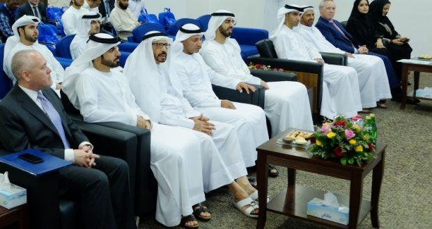 «بريطانية دبي» توقّع اتفاقيتي تعاون مع جامعتين في المملكة المتحدة