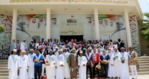 «زايد للثقافة الإسلامية» تكرّم 130 طالباً من المهتدين الجدد