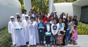 أكاديمية دبي للمستقبل تختتم البرنامج الصيفي للطباعة 3D