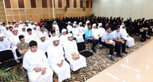 زيادة إقبال الطلبة على برنامج التدريب الصيفي في بلدية دبي