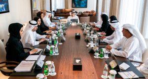 عبدالله بن زايد: رفع التنسيق لدعم مسيرة الطلبة حتى التوظيف