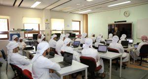 12 ألف طالب يختتمون الدراسة الصيفية في «التقنية العليا» بعد غد