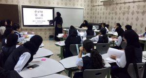 14 مدرسة في الإمارات تدرس الصينية العام المقبل