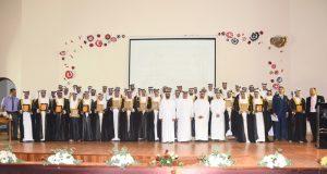 150 طالباً يتخرجون في مدرسة «الدهماء»