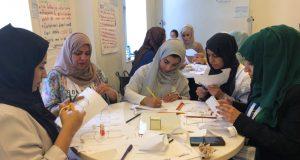38 تربوياً إماراتياً يتدربون على أحدث الممارسات الأميركية لتعليم أصحاب الهمم