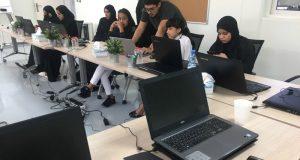 «حمدان التعليمية» تُطلق المرحلة التجريبية لبرنامج التقديم الإلكتروني