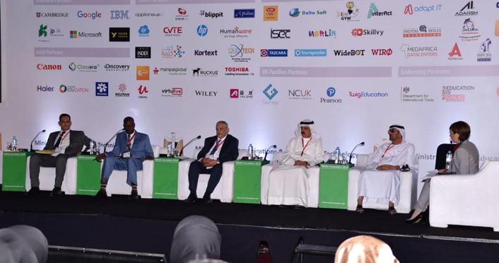 استعراض أوجه التطوير في منظومة التعليم الإماراتية