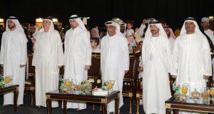 تخريج طلبة الأنشطة الصيفية في شرطة دبي